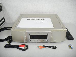 marantz マランツ CDプレーヤー モデル SA-11S3
