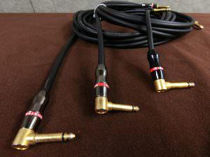 MONSTER CABLE モンスター ケーブル シールド 計3点 6m 3m 25cm