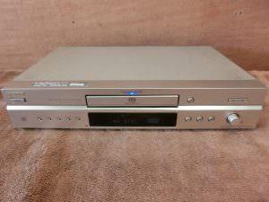 SONY ソニー SCD-XE600 SACDプレーヤー