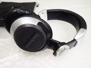 パナソニック Panasonic Technics RP-DJ1200 密閉型ヘッドホン